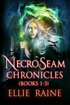 NecroSeam Chronicles Boxed Set - A Necromancer Epic Fantasy Series (Books 1-3) ebook by Ellie Raine