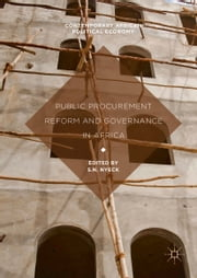 Public Procurement Reform and Governance in Africa ebook by S.N. Nyeck