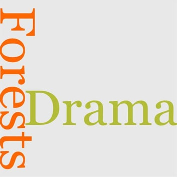 The Drama Of The Forests ebook by Arthur Heming