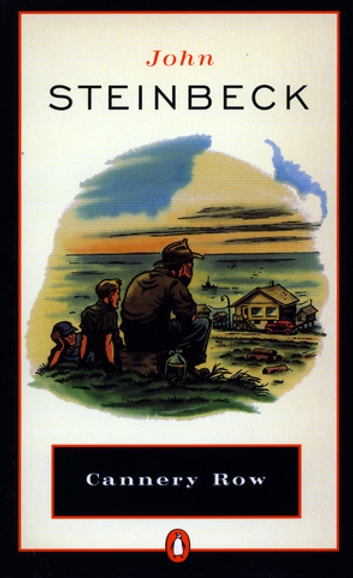 Cannery Row ebook by John Steinbeck