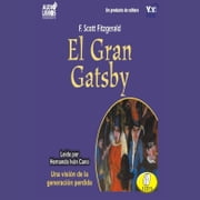 EL GRAN GATSBY audiobook by FITZGERALD, F. SCOTT