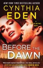 Before The Dawn ebook by Cynthia Eden