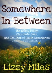 Somewhere In Between: The Hokey Pokey, Chocolate Cake and The Shared Death Experience ebook by Lizzy Miles