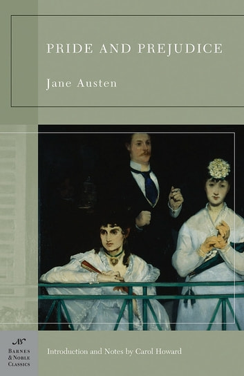 a synopsis of the novel pride and prejudice by jane austen