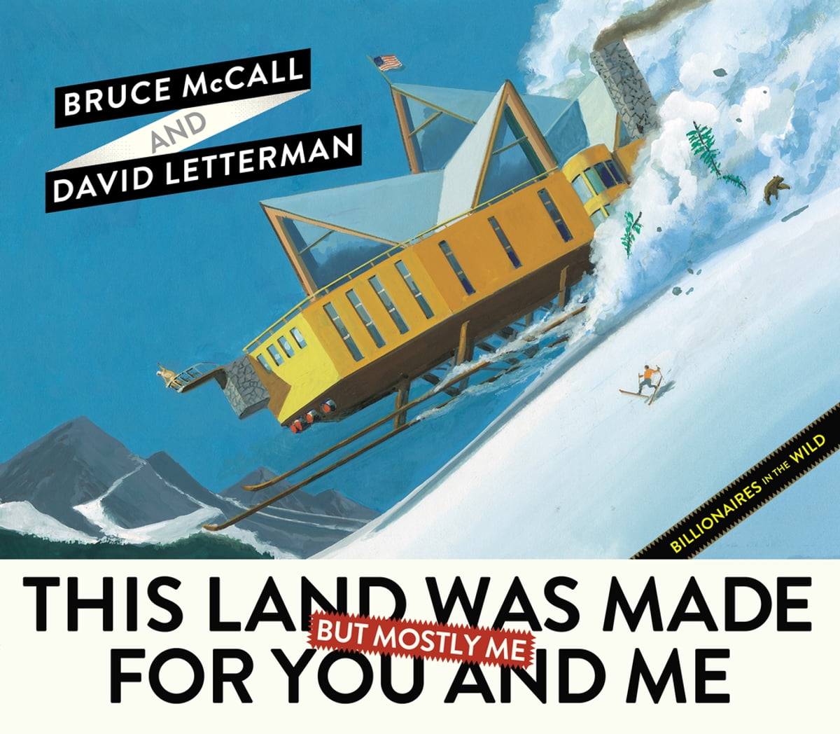 This land was made for you and me but mostly me ebook by bruce this land was made for you and me but mostly me ebook by bruce mccall 9780698160668 rakuten kobo fandeluxe Document