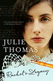 Rachel's Legacy ebook by Julie Thomas