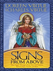 Signs from Above ebook by Doreen Virtue, Charles Virtue