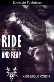 Ride and Reap ebook by Angelique Voisen