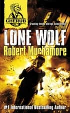 Lone Wolf - Book 16 ebook by