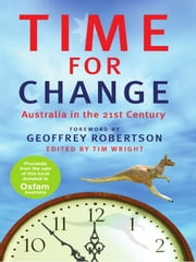 Time For Change ebook by Tim Wright