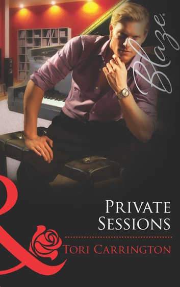 Private Sessions (Mills & Boon Blaze) ebook by Tori Carrington