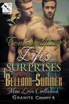 Contemplating Life's Surprises ebook by Bellann Summer