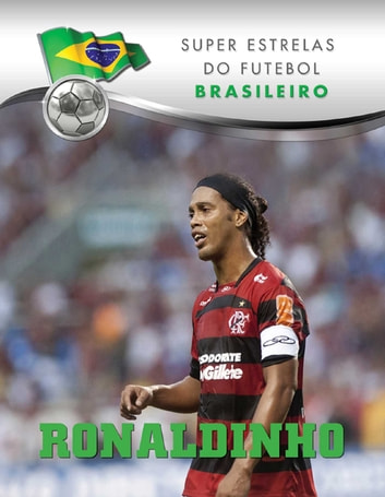 Ronaldinho ebook by Aldo Wandersman
