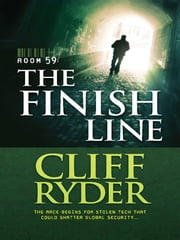 The Finish Line ebook by Cliff Ryder