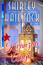 Kwanzaa Angel ebook by Shirley Hailstock