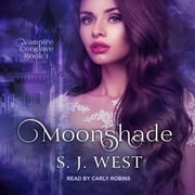 Moonshade audiobook by S.J. West