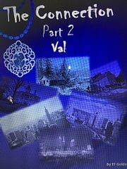 The Connection Part 2 VAL ebook by T. F. Golden