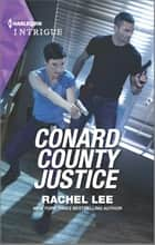 Conard County Justice ebook by Rachel Lee