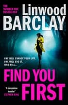 Find You First ebook by