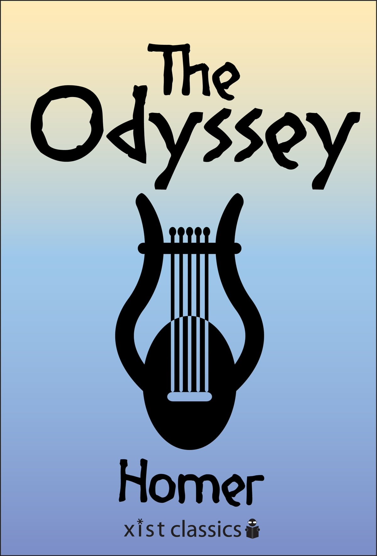 the difference of signs and omens in the odyssey by homer Although zeus, the head greek god, does not often appear in the odyssey, he plays a major role in the epic at the beginning of the odyssey, the goddess athena appeals to zeus to help odysseus, a.