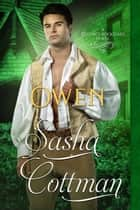 Owen ebook by Sasha Cottman