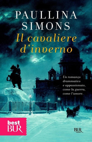 Il cavaliere d'inverno ebook by Paullina Simons