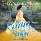 The Claiming of the Shrew audiobook by