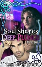 Deep Plunge - Book 3 of the SoulShares Series ebook by Rory Ni Coileain