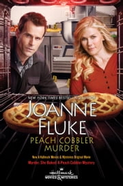 Peach Cobbler Murder ebook by Joanne Fluke