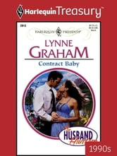 Contract Baby ebook by Lynne Graham