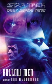 Star Trek: Deep Space Nine: Hollow Men ebook by Una McCormack