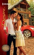 All He Ever Wanted - An Enemies to Lovers Romance ebook by Emily McKay