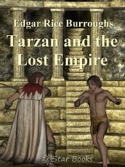 Tarzan and the Lost Empire ebook by Edgar Rice Burroughs