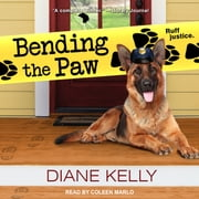 Bending the Paw audiobook by Diane Kelly
