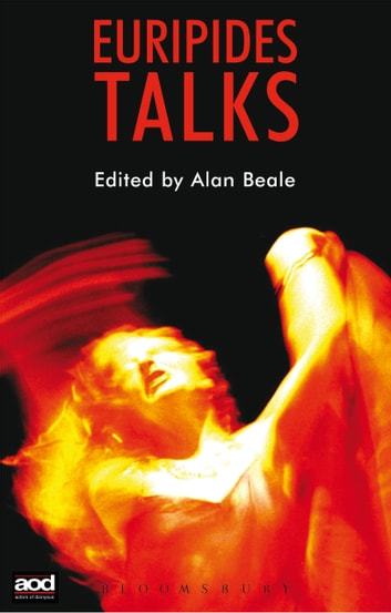 Euripides Talks ebook by Alan Beale