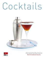 Cocktails ebook by ZS-Team