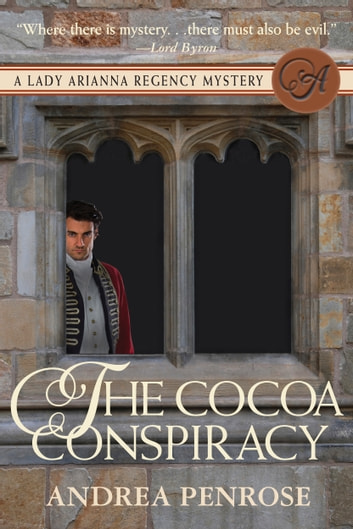 The Cocoa Conspiracy ebook by Andrea Penrose