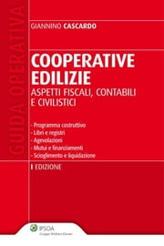 Cooperative edilizie ebook by Giannino Cascardo