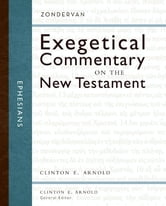 Ephesians ebook by Clinton E. Arnold