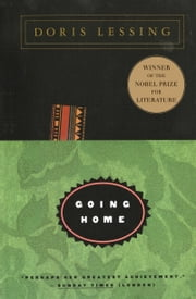 Going Home ebook by Doris Lessing