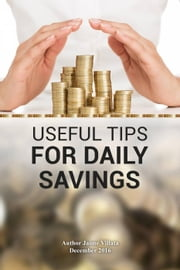 Useful tips for daily savings.