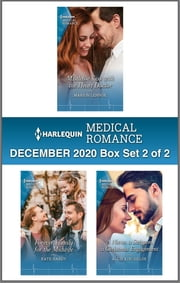 Harlequin Medical Romance December 2020 - Box Set 2 of 2 ebook by