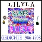 Gedichte 1906-1908 audiobook by