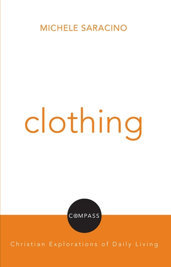Clothing ebook by Michele Saracino