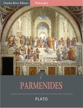 Parmenides (Illustrated) ebook by Plato