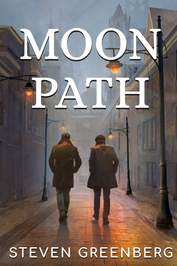 Moon Path ebook by Steven Greenberg