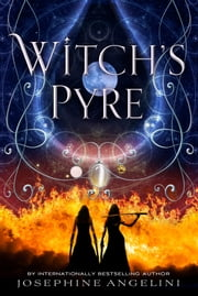 Witch's Pyre ebook by Josephine Angelini