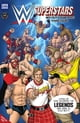 WWE Superstars #3: Legends ebook by Mick Foley,Shane Riches,Paris Cullins