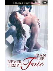 Never Tempt Fate ebook by Fran Lee
