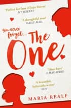 The One ebook by Maria Realf